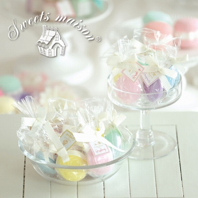 Sweets Maison プチマカロンソープ